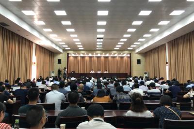 黄冈积极推进创建国家公共文化体系示范区工作 打造文化强市