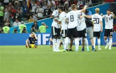 楚天交通广播丨世界杯正确的打开方式
