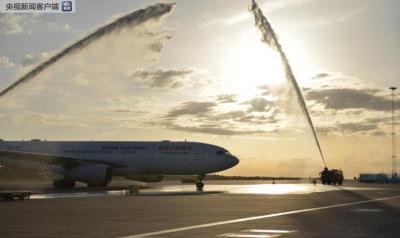 2018年端午假期民航运送旅客465万人次 同比增长15.8%