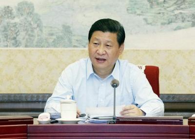 习近平主持中共中央政治局会议  审议《关于适应新时代要求大力发现培养选拔优秀年轻干部的意见》