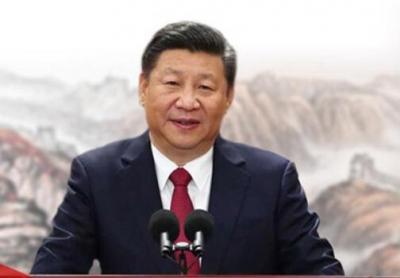 习近平对推进中央和国家机关党的政治建设作出重要指示