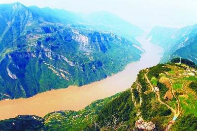 长江图片大全风景图片