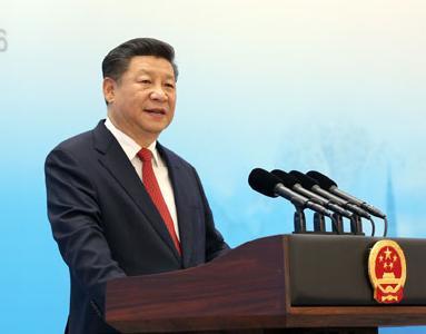 习近平出席全国组织工作会议并发表重要讲话