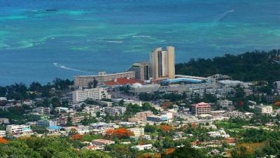 中国投资者在塞班岛建音乐学院