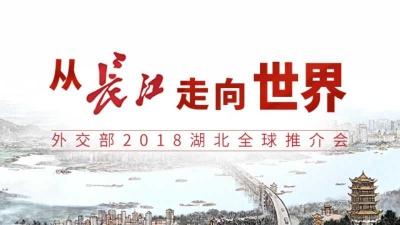 直播   新时代的中国:湖北,从长江走向世界