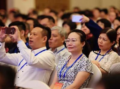 第十五届湖北·武汉台湾周开幕 两岸人士共话高质量发展