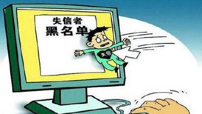 """最高法网络执行查控系统让""""老赖""""财产无处可藏"""