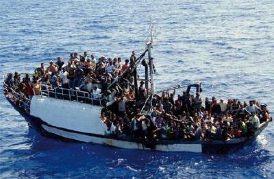 载有100多名移民的民间救援船将在马耳他靠岸