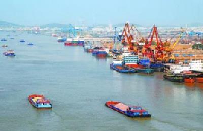 前7月湖北省外贸增长8.4% 对欧盟进出口增长23.3%