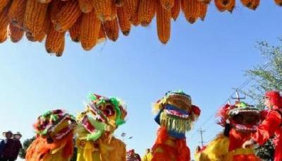 首个中国农民丰收节! 今年这些政策值得关注
