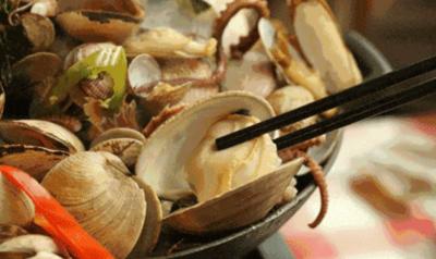 秋季吃海鲜原来有这么多禁忌 ,螃蟹肚子要朝上,蛤蜊不能加水煮…