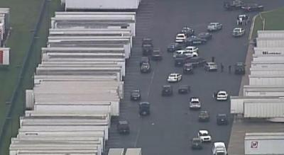 美国马里兰州发生枪击案:5人中枪3人死亡 枪手为一名女性