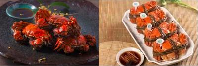 【提醒】阳澄湖大闸蟹冒牌比例有多高?