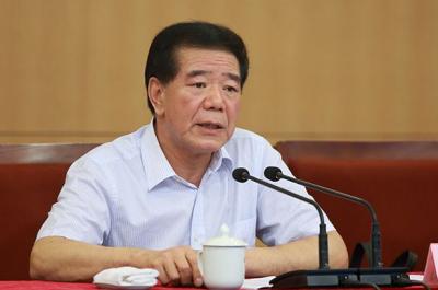 中纪委驻财政部纪检组原组长莫建成案一审:受贿4259万元