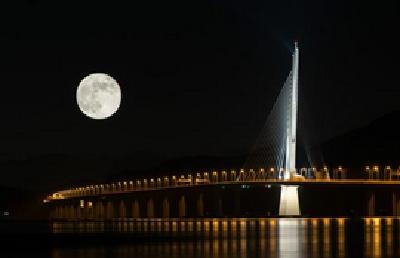 2018中秋赏月预报出炉 你家看得见月亮吗?
