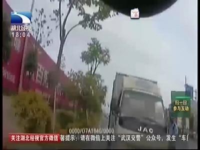男子改装货车非法加油牟利,仅做了一笔就被抓了