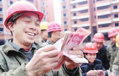 讨薪、工伤索赔…帮农民工维权,湖北放