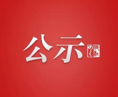 也许有你老板!湖北公示全省优秀中国特色社会主义事业建设者名单