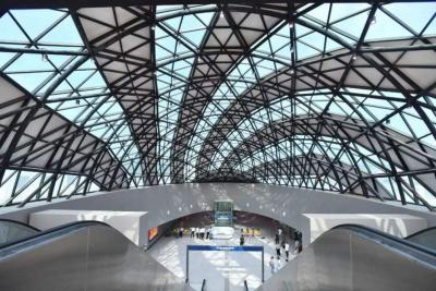 """这条隧道藏了多少科技秘密 揭秘""""万里长江公铁第一隧"""""""