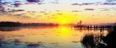 """《鄂州市湖泊保护条例》露出""""面纱"""""""