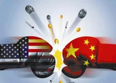 """中国经济韧性和市场是反制贸易战的重磅""""弹药"""""""