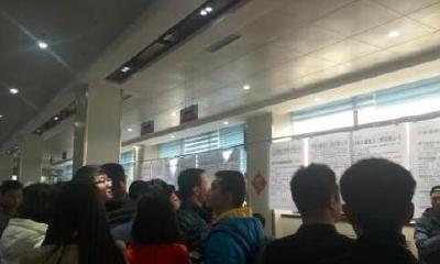 三季度人才流动报告:武汉企业平均月薪达6765元