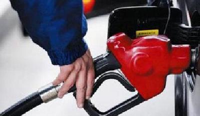 """周五油价或迎""""四连涨"""" 预计92#油每升上调0.15元"""