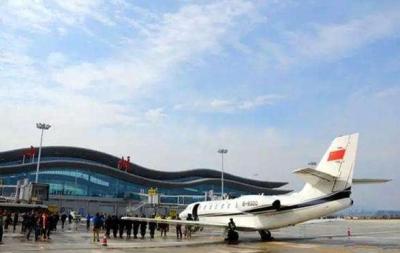 武当山机场新增8条航线可通达城市增至34个