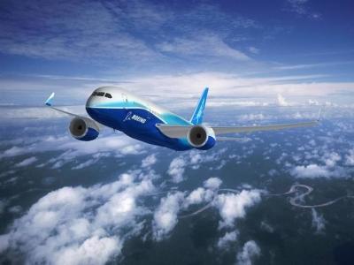 """两架""""梦想客机""""将落户武汉 为中部地区机场首架驻场大飞机"""