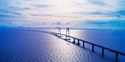 探索粤港澳大湾区:大桥建成助三方共赢