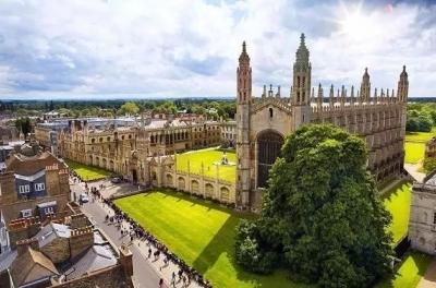 湖北又一高中可直接申请英国剑桥大学入学!费用省20万元…