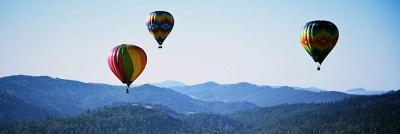 直播 | 2018恩施大峡谷热气球旅游节震撼来袭!