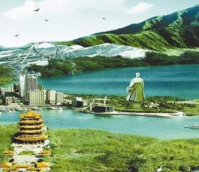 V视 | 聚焦第十六届澳门妈祖文化旅游节 灵秀湖北精彩亮相澳门