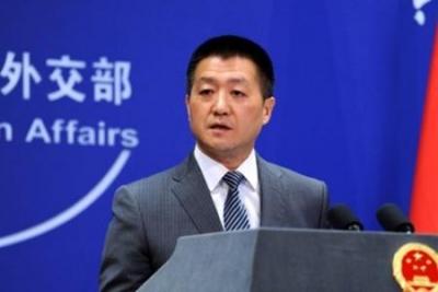 外交部:日本首相安倍将访华 希望提升两国政治互信