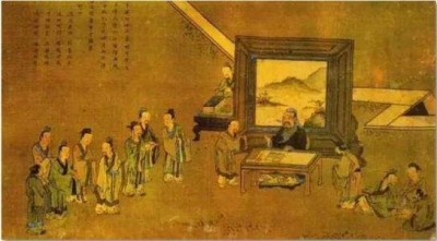 认识儒家学说的生命力