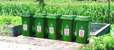 人民日报:湖北农村生活垃圾治理率超70%