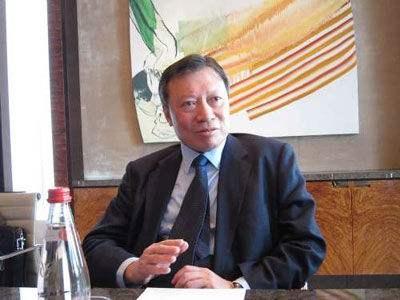 68岁新鸿基前主席郭炳湘去世 长子已接掌帝国集团