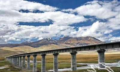 习近平:大力提高我国自然灾害防治能力 全面启动川藏铁路规划建设