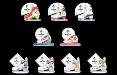 北京冬奥组委第二次公开征集北京冬奥会特许经营企业