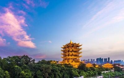 """武汉诗歌节:守望一座城市的诗歌""""归航"""""""