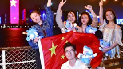 """武汉军运会:""""办好一次会,搞活一座城"""""""