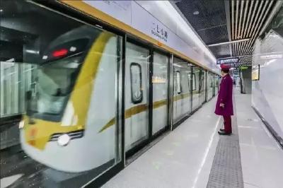 武汉地铁2号线南延线新消息!3号线、4号线、纸坊线也有变化