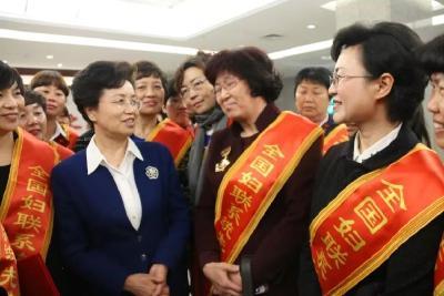 喜迎湖北妇女十二大丨与新时代同行 开启宜昌妇女儿童事业发展新征程——宜昌市妇联五年工作综述
