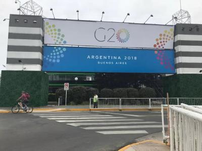 G20布宜诺斯艾利斯峰会,都有哪些看点?