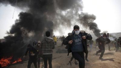 加沙冲突至少8人死 外媒:或致局势缓和希望破灭