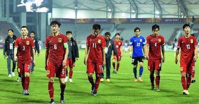 """中国足球""""工资帽""""来了!大手脚花钱或将成历史"""