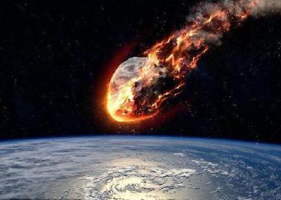 一颗小行星5年后将靠近地球 约为伦敦大本钟两倍大