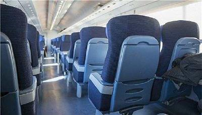 旅客对号入座拟写入民法典 实名客票可挂失补办