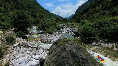 湖北3景区获批国家水利风景区 全省增至25家