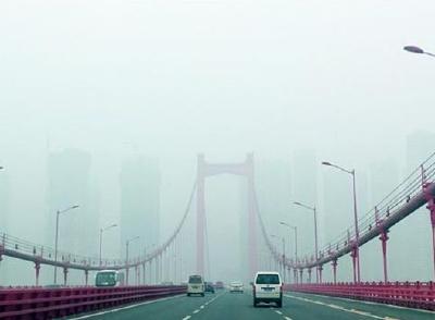 今冬最严重雾霾来袭!湖北各级生态环境部门积极应对